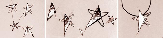 Bocetos lapiz para regalos corporativos